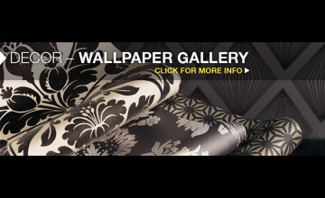 Canadian Wallpaper Stores