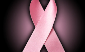 Cancer Ribbon Wallpaper