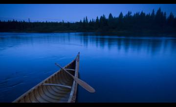 Canoe Wallpapers