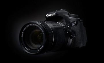 Canon HD Wallpaper