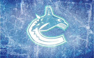 Canucks Wallpaper for Desktop