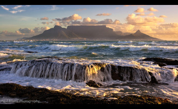 Cape Town Wallpaper