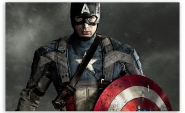 Captain America HD Wallpapers 1080p
