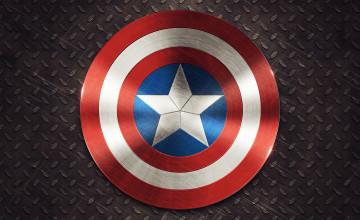 Captain America Mobile Wallpaper