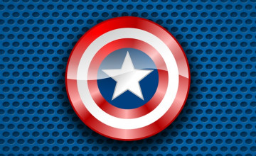 Captain America Phone Wallpaper