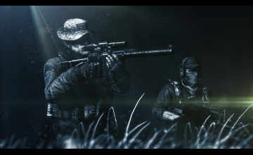 Captain Price Wallpapers