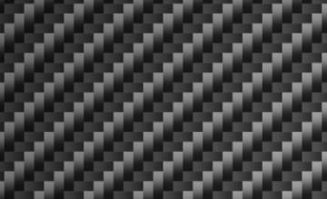 Carbon Fiber Wallpaper for Walls
