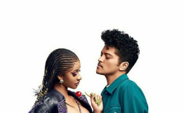 Cardi B And Bruno Mars Wallpapers