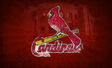 Cardinals Desktop Wallpaper