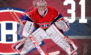 Carey Price Wallpaper