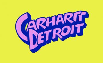 Carhartt Wallpaper