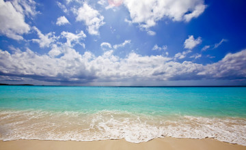 Caribbean Beach Images Wallpaper