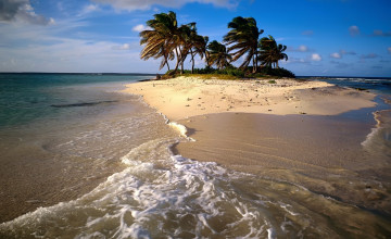 Caribbean Wallpaper Widescreen