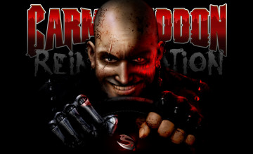 Carmageddon Wallpaper