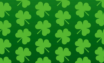 Carnations Saint Patrick's Day Wallpapers