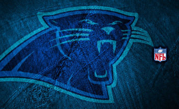 Carolina Panthers Wallpaper Background