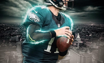 Carson Wentz Wallpapers
