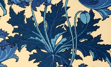 Carter and Company Historic Wallpaper