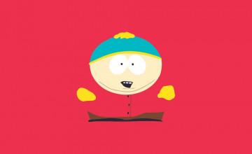Cartman Wallpaper