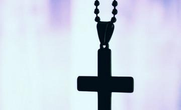 Catholic iPhone Wallpaper