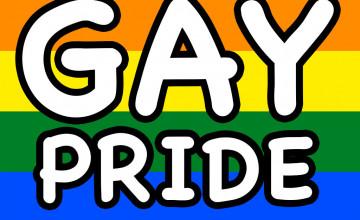 Celebrating Pride Wallpapers