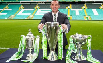 Celtic Fc 2017 Background