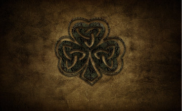 Celtic Irish Wallpaper