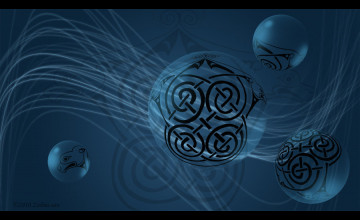 Celtic Knot Wallpapers Desktop