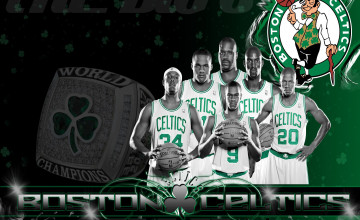 Celtics 2020 Wallpapers