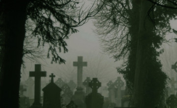 Cemetery Mobile Wallpapers