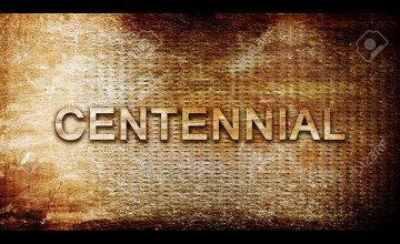 Centennial Background