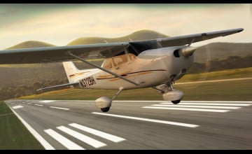 Cessna Background