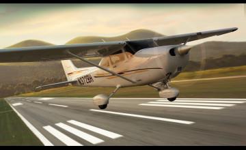 Cessna Background