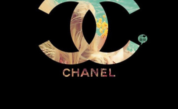 Chanel Wallpaper for iPhone