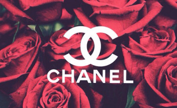 Chanel Wallpaper Tumblr