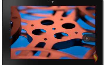 Change Wallpaper Kindle 8.9 HDX