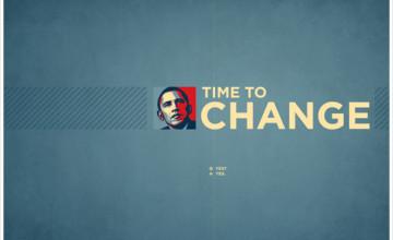 Change Wallpaper Timing