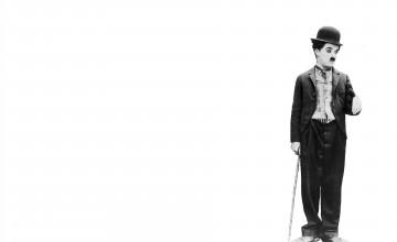 Chaplin Wallpaper