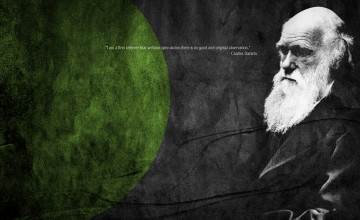 Charles Darwin Wallpapers