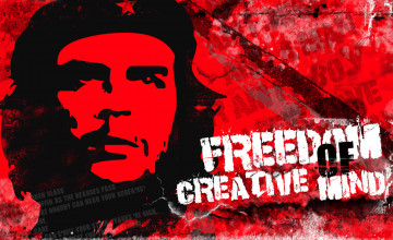 Che Guevara Wallpapers HD