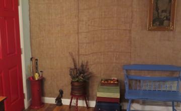 Cheap Temporary Wallpaper