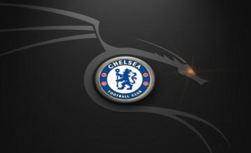 Chelsea FC Desktop Wallpaper