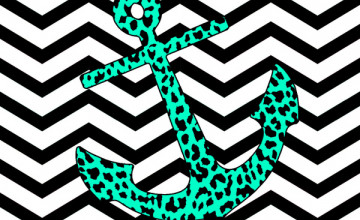 Chevron Print Wallpaper