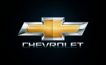 Chevy Emblem Wallpaper