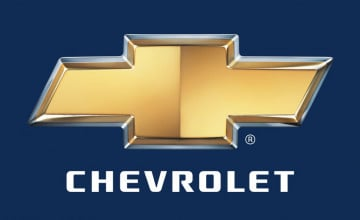Chevy Logo Wallpaper HD