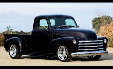 Chevy Trucks Wallpaper
