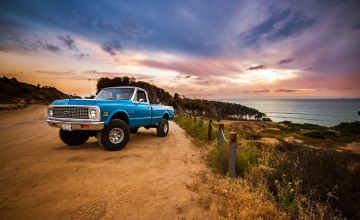 Chevy Trucks Wallpapers