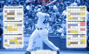 Chicago Cubs 2016 Wallpaper