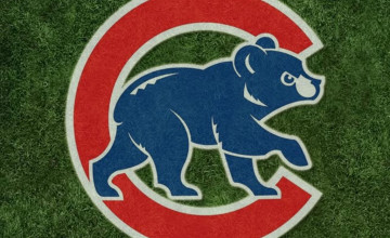 Chicago Cubs iPad Wallpaper