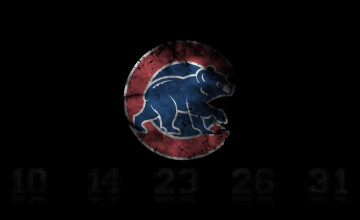 Chicago Cubs Screensavers and Wallpaper